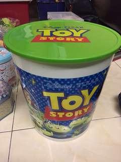 Box Toy Story Vintage Rare Disney Takara Tomy