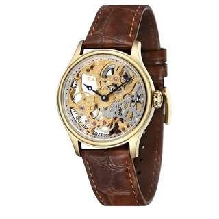 Earnshaw watch