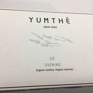 🌟Yumthe Evening Tea 1 box