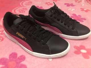 Puma - Black Pink