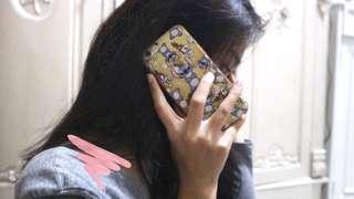 Stictch case iphone 6