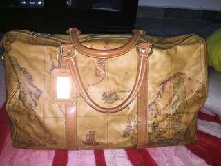 Alviero Martini Travel Bag