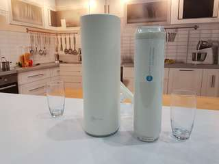 Ecosphere Water Purifier