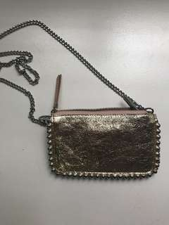 Zara Wallet on Chain