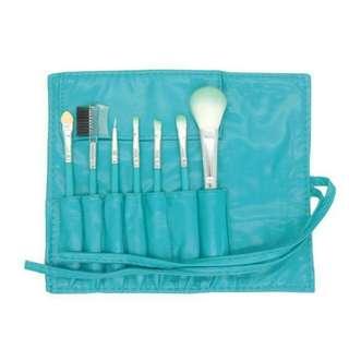🚚 [032] 7pcs make up brush set