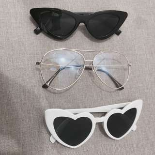 Sunglasses Bundle 1