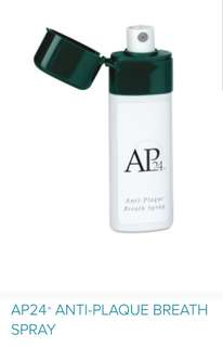 AP24® ANTI-PLAQUE BREATH SPRAY