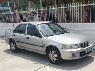 Honda City Type Z 2000 model
