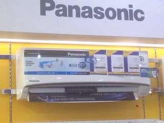 AC Panasonic Promo Tanpa Dp. Cicilan 0%