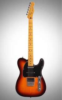 """Fender """"Satan's"""" Telecaster"""