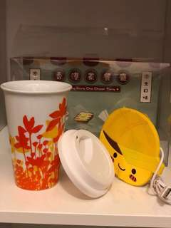 USB 䁔杯 (cup)