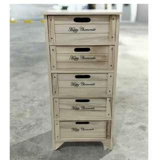 RA Storage Unit