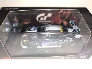 1:64 PS4 Nissan GT-R