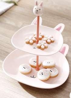 Cute Dessert Stand