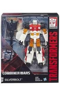 Transformers Combiner Wars (Silverbolt)
