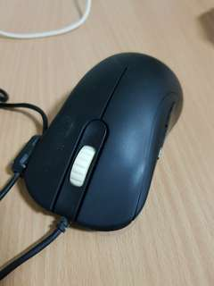 Zowie ZA11 mouse
