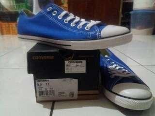 Sepatu converse original 100%BNIB