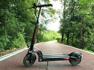 Electric Scooter, Escooter, Speedway 4 Maxspeed 4.