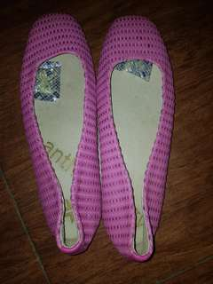 Anthology - Modena Pink Size 90