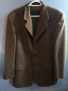 Men's Alexander McQueen Jacket Blazer