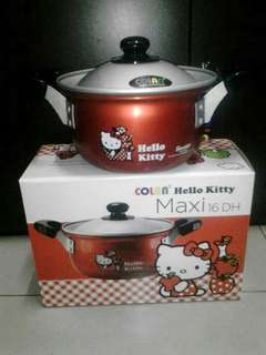 Maxi Kitty 16 dh/ PANCI HELLO KITTY