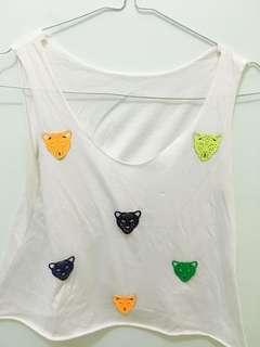 Kenzo style tshirt