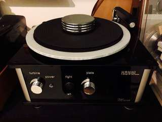 Hannl Micro Record Cleaner