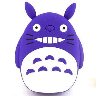 Totoro Portable Power Bank 12000mah Fast Charging