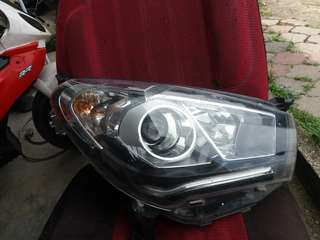 Myvi SE icon head lamp led projector
