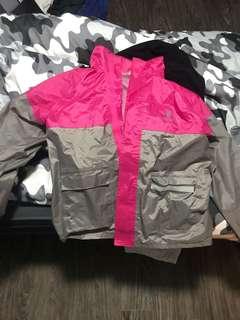 Foodpanda raincoat/jacket