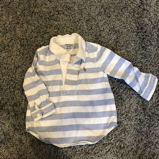 Ralph lauren polo Baby shirt