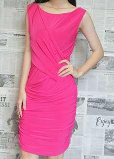 Brand SG Pink Dress