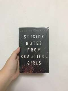 [BNIP] Suicide Notes From Beautiful Girls / Lynn Weingarten