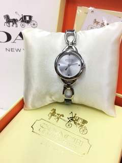Coach watches for women