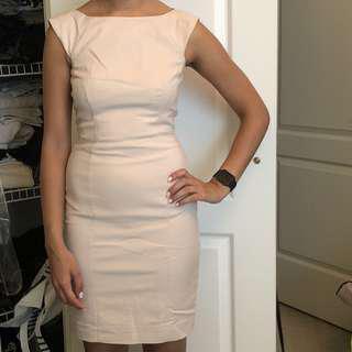 HM Pencil Dress