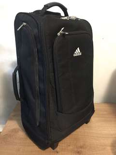 Adidas Trolley Bag with wheels