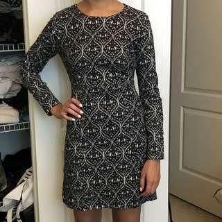 XS Zara Dress