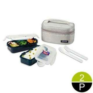 lock n lock lunch box set