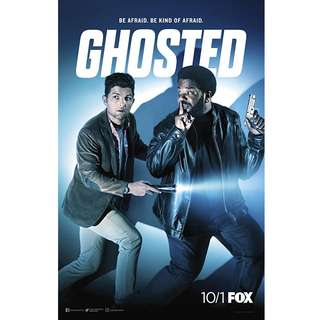[Rent-TV-SERIES] GHOSTED SEASON 1 (2018) Episode-14 added [MCC001]