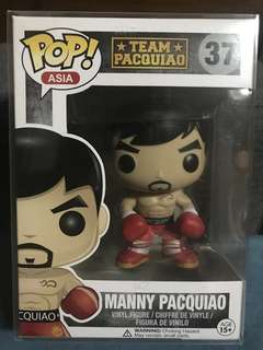 Manny pacquiao funko pop(boxer)