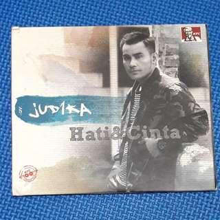 CD JUDIKA