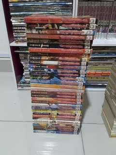 Comic Naruto (not comic house)
