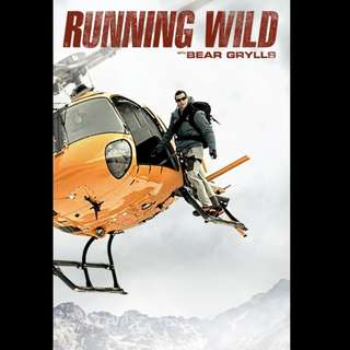 [Rent-TV-SERIES] Running Wild with Bear Grylls SEASON 4 (2018) Episode-6 added [MCC001]
