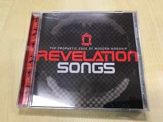 CD  - Christian Music