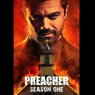 [Rent-TV-SERIES] PREACHER Season 1 (2016)
