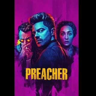 [Rent-TV-SERIES] PREACHER Season 2 (2017)