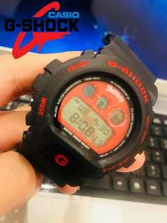 G-SHOCK ULTRAMAN LIMITED EDITION