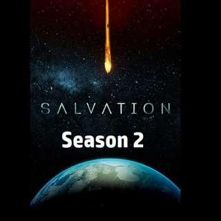 [Rent-TV-SERIES] SALVATION Season 2 (2018)