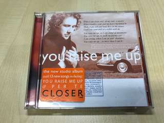 CD  - Gosh groban