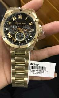 AUTHENTIC MICHAEL KORS 💯 LIMITED EDITION